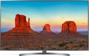 Телевизор LG 43UK6750PLD, 43 инча, 4K UltraHD, SmartTV